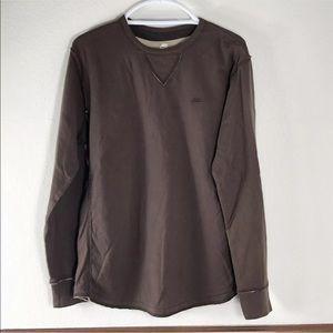 Men's Nike Sportswear lightweight sweatshirt L